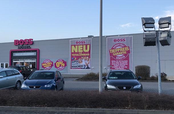 Halle-Neustadt